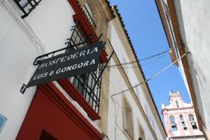 Hospederia Luis de Góngora