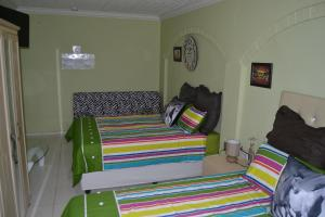 Guest House Ukukhanya Backpacker