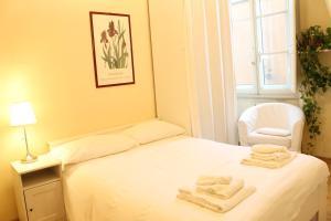 Appartamento Aprile, Ferienwohnungen  Florenz - big - 25