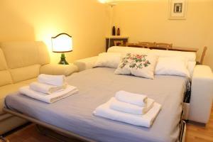 Appartamento Aprile, Ferienwohnungen  Florenz - big - 24