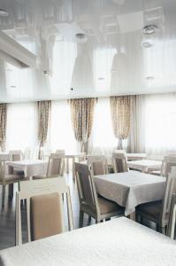 Отель Совские Пруды - фото 11