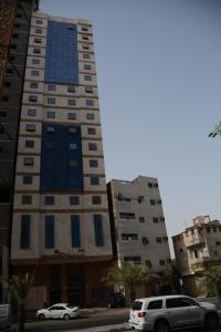 Rakhaa Al Deafah Hotel