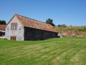 Old Farm, Case di campagna  Redhill - big - 24