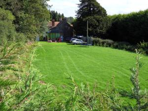 Old Farm, Case di campagna  Redhill - big - 27