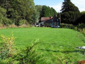Old Farm, Case di campagna  Redhill - big - 28