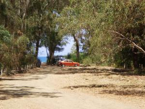Camping Site Polis Chrisochous