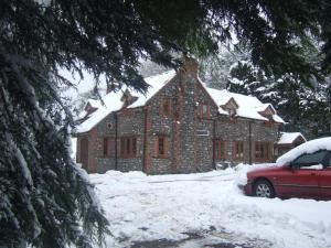 Old Farm, Case di campagna  Redhill - big - 31