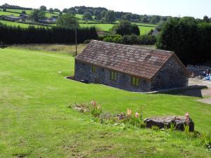 Old Farm, Case di campagna  Redhill - big - 32