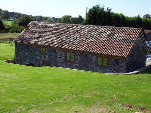 Old Farm, Case di campagna  Redhill - big - 33
