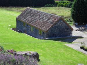 Old Farm, Case di campagna  Redhill - big - 34