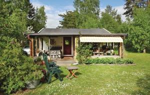 Holiday home Höllviken 53