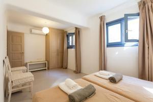 Mykonos Panormos Villas & Suites, Ville  Panormos Mykonos - big - 15