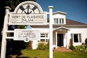 Maison du matelot
