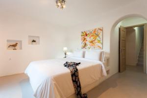 Mykonos Panormos Villas & Suites, Ville  Panormos Mykonos - big - 123
