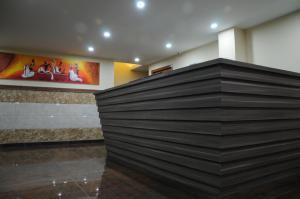 Cinnamon Residency