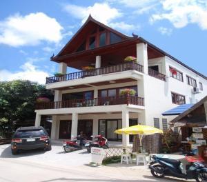 The Waterfront Apartments - Koh Samui