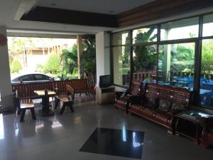 Huaymuang Apartment, Penzióny  Ubon Ratchathani - big - 18