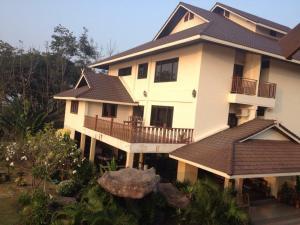 Huaymuang Apartment, Penziony  Ubon Ratchathani - big - 7