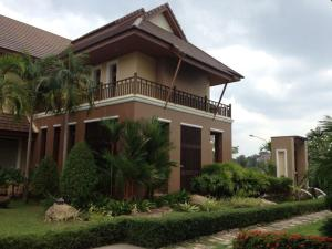 Huaymuang Apartment, Penziony  Ubon Ratchathani - big - 6