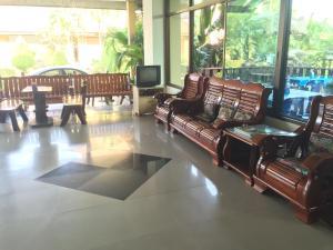 Huaymuang Apartment, Penziony  Ubon Ratchathani - big - 15