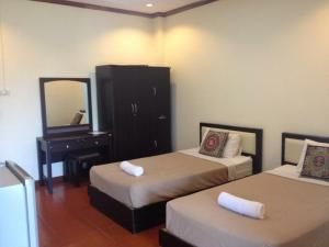 Huaymuang Apartment, Penziony  Ubon Ratchathani - big - 12