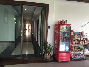 Huaymuang Apartment, Penzióny  Ubon Ratchathani - big - 11