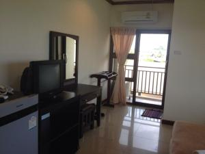 Huaymuang Apartment, Penzióny  Ubon Ratchathani - big - 9