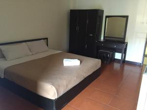 Huaymuang Apartment, Penzióny  Ubon Ratchathani - big - 30