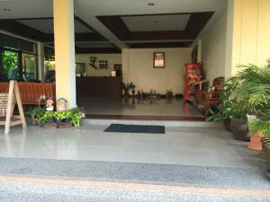 Huaymuang Apartment, Penzióny  Ubon Ratchathani - big - 28