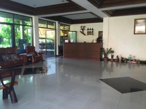 Huaymuang Apartment, Penziony  Ubon Ratchathani - big - 5