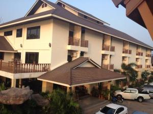 Huaymuang Apartment, Penzióny  Ubon Ratchathani - big - 26