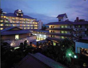 沙吉諾宇酒店