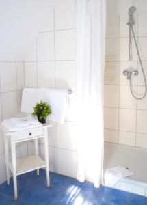 Hotel Landhaus Thurm-Meyer, Отели  Вильдесхаузен - big - 10
