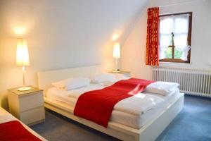 Hotel Landhaus Thurm-Meyer, Отели  Вильдесхаузен - big - 1