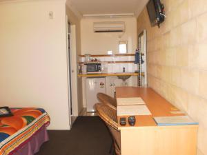 A Country View Motel Ilbilbie