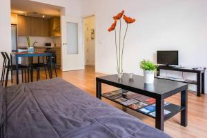 Apartamento Picasso, Ferienwohnungen  Málaga - big - 1