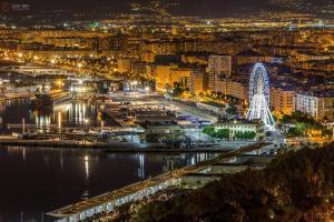 Apartamento Picasso, Ferienwohnungen  Málaga - big - 17