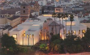 Apartamento Picasso, Ferienwohnungen  Málaga - big - 15