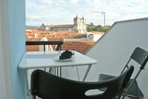Alcobaça Hostel, Гостевые дома  Алкобаса - big - 36