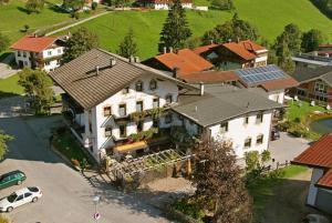 Landgasthof Pfarrwirt
