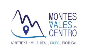 Apartamento Montes e Vales no Centro, Apartments  Vila Real - big - 8