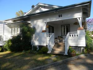 Glenellen Bed and Breakfast