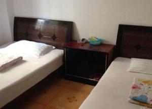 (Anqing Changyou Inn)