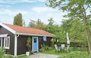 Holiday home Sjöviksvägen Färjestaden