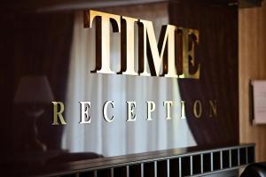 Отель Time - фото 2