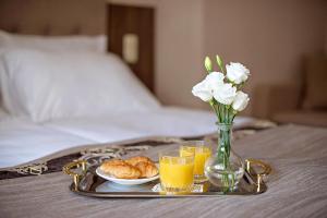 Отель Time - фото 3