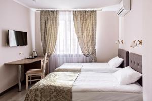 Отель Time - фото 4