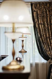 Отель Time - фото 7