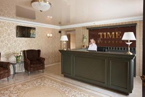 Отель Time - фото 10