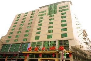 Lichuan Cang Hong Hotel